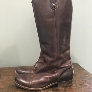 Free Melissa Button Boots